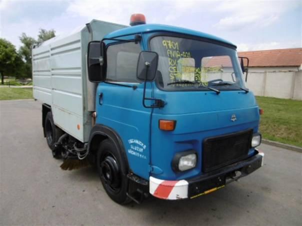 speciální aut (ID 9701), foto 1 Užitkové a nákladní vozy, Nad 7,5 t | spěcháto.cz - bazar, inzerce zdarma