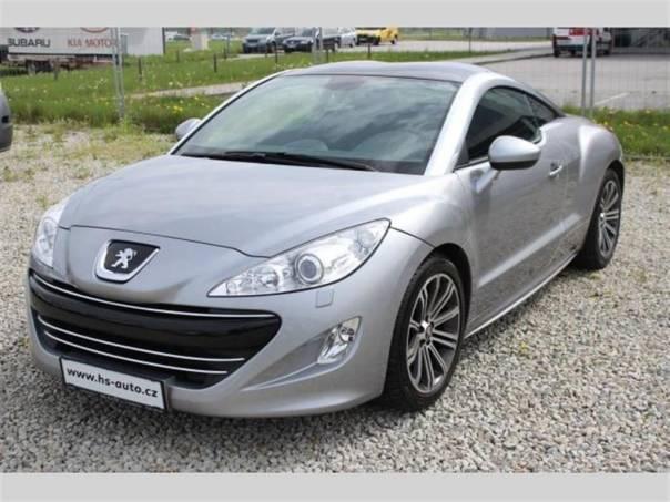 Peugeot RCZ 1.6 THP, nové v CZ, foto 1 Auto – moto , Automobily | spěcháto.cz - bazar, inzerce zdarma