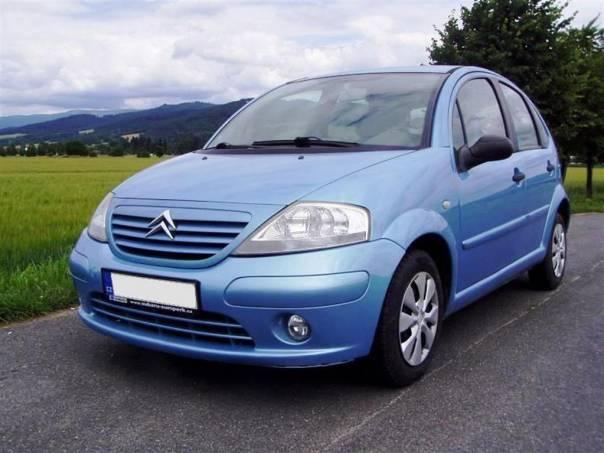Citroën C3 1,4B 54kW klima, foto 1 Auto – moto , Automobily   spěcháto.cz - bazar, inzerce zdarma