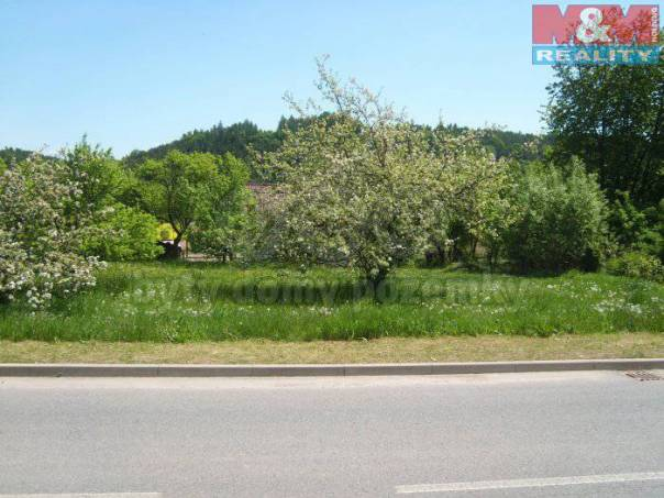 Prodej pozemku, Slatina, foto 1 Reality, Pozemky | spěcháto.cz - bazar, inzerce