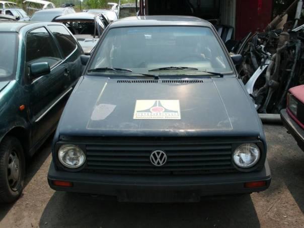 Volkswagen Golf 1,6, foto 1 Náhradní díly a příslušenství, Ostatní | spěcháto.cz - bazar, inzerce zdarma