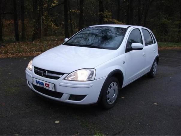 Opel Corsa 1.2 16V, foto 1 Auto – moto , Automobily | spěcháto.cz - bazar, inzerce zdarma
