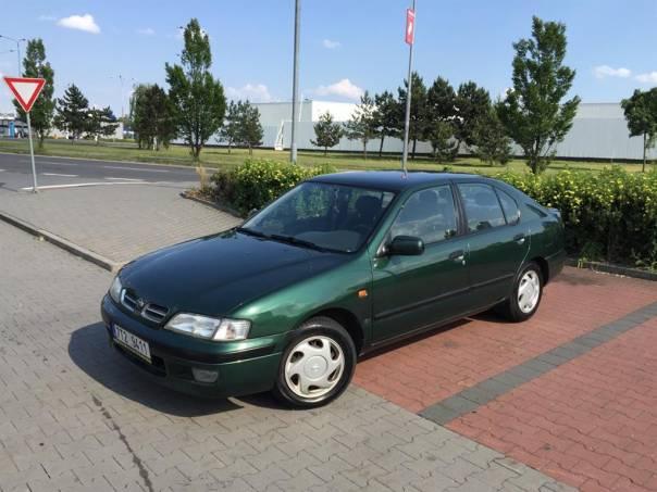 Nissan Primera 1,6 73kW pohon LPG rok 1999, foto 1 Auto – moto , Automobily | spěcháto.cz - bazar, inzerce zdarma