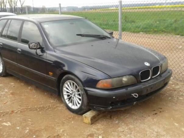 BMW Řada 5 530d, foto 1 Náhradní díly a příslušenství, Ostatní | spěcháto.cz - bazar, inzerce zdarma