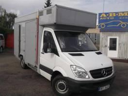 Mercedes-Benz Sprinter 310 CDI, POJÍZDNÁ KUCHYŇ