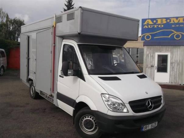 Mercedes-Benz Sprinter 310 CDI, POJÍZDNÁ KUCHYŇ, foto 1 Užitkové a nákladní vozy, Do 7,5 t | spěcháto.cz - bazar, inzerce zdarma