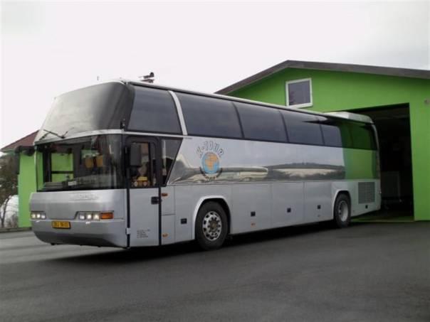 Neoplan  , foto 1 Užitkové a nákladní vozy, Autobusy | spěcháto.cz - bazar, inzerce zdarma