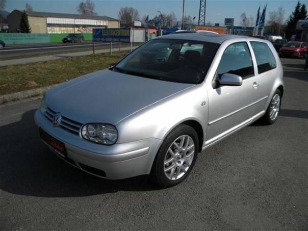 Volkswagen Golf 1.6i 77kW HIGHL,dig.KLIMA,ALU, foto 1 Auto – moto , Automobily | spěcháto.cz - bazar, inzerce zdarma