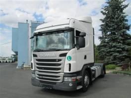 G420 Highline , Užitkové a nákladní vozy, Nad 7,5 t  | spěcháto.cz - bazar, inzerce zdarma