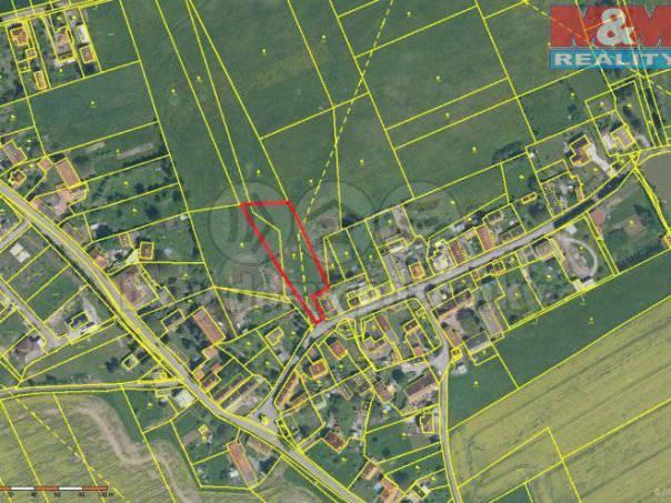 Prodej pozemku, Mokrouše, foto 1 Reality, Pozemky | spěcháto.cz - bazar, inzerce