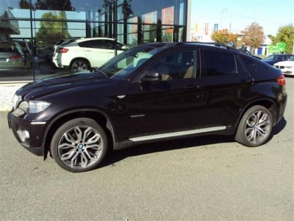 BMW X6 xDrive40d INDIVIDUAL ZÁRUKA, foto 1 Auto – moto , Automobily | spěcháto.cz - bazar, inzerce zdarma