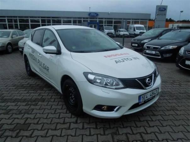 Nissan  Acenta 1.2 DiG-T 85 kW, foto 1 Auto – moto , Automobily | spěcháto.cz - bazar, inzerce zdarma
