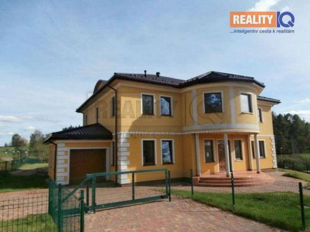 Prodej domu, Nová Role - Mezirolí, foto 1 Reality, Domy na prodej | spěcháto.cz - bazar, inzerce