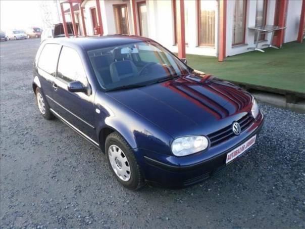 Volkswagen Golf 1,4 16v,klimatizace,, foto 1 Auto – moto , Automobily | spěcháto.cz - bazar, inzerce zdarma