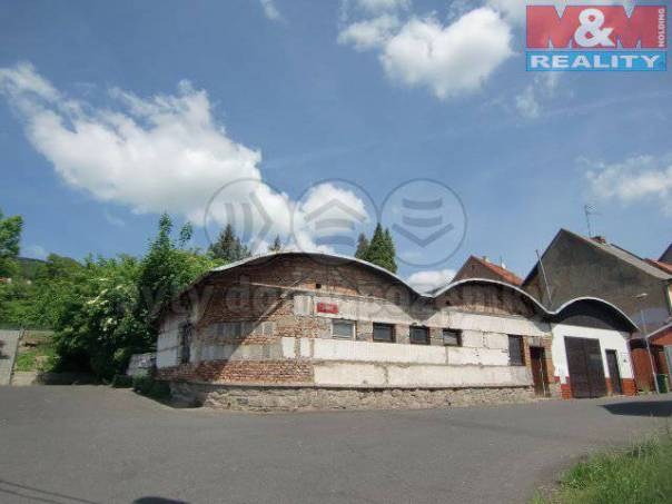 Prodej nebytového prostoru, Krupka, foto 1 Reality, Nebytový prostor | spěcháto.cz - bazar, inzerce