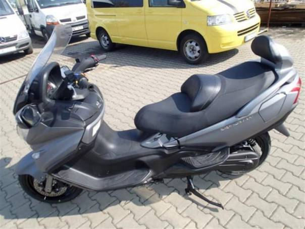 Burgman 650 Executive ABS, foto 1 Auto – moto , Motocykly a čtyřkolky | spěcháto.cz - bazar, inzerce zdarma