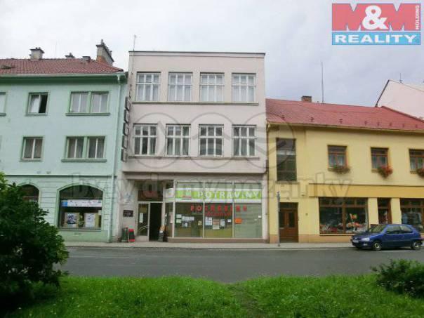 Pronájem nebytového prostoru, Fulnek, foto 1 Reality, Nebytový prostor | spěcháto.cz - bazar, inzerce