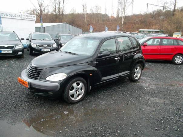 Chrysler PT Cruiser 2.0i, foto 1 Auto – moto , Automobily | spěcháto.cz - bazar, inzerce zdarma