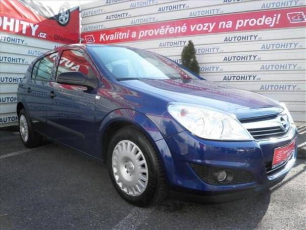 Opel Astra 1.7 CDTi,TOP STAV, foto 1 Auto – moto , Automobily | spěcháto.cz - bazar, inzerce zdarma