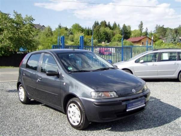Fiat Punto 1.2i , nové rozvody, foto 1 Auto – moto , Automobily | spěcháto.cz - bazar, inzerce zdarma