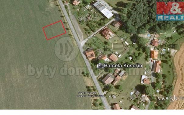 Prodej pozemku, Kosořín, foto 1 Reality, Pozemky | spěcháto.cz - bazar, inzerce