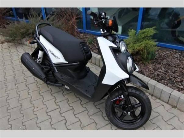 BWs 125, foto 1 Auto – moto , Motocykly a čtyřkolky | spěcháto.cz - bazar, inzerce zdarma