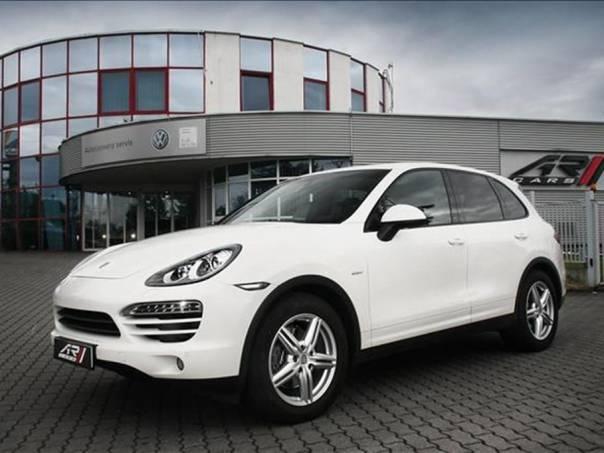 Porsche Cayenne Diesel, Vzduchový podvozek, foto 1 Auto – moto , Automobily | spěcháto.cz - bazar, inzerce zdarma
