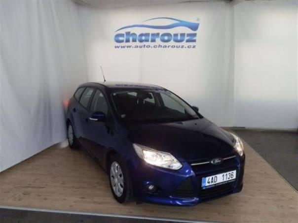 Ford Focus Trend 1,0 EcoBoost 100k, foto 1 Auto – moto , Automobily   spěcháto.cz - bazar, inzerce zdarma