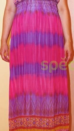 Krásné letní šaty 4b9fcb4cad