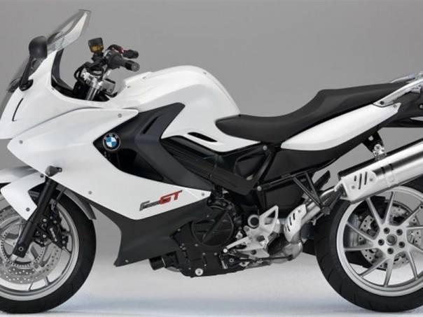 BMW  F 800 GT 2015, foto 1 Auto – moto , Motocykly a čtyřkolky | spěcháto.cz - bazar, inzerce zdarma