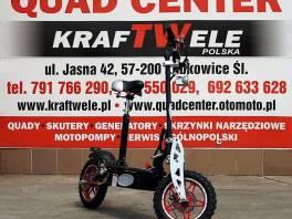 Koloběžka Electric , Auto – moto , Motocykly a čtyřkolky  | spěcháto.cz - bazar, inzerce zdarma