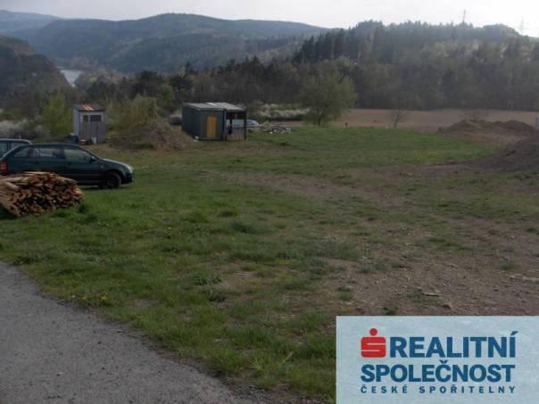 Prodej pozemku, Davle, foto 1 Reality, Pozemky | spěcháto.cz - bazar, inzerce