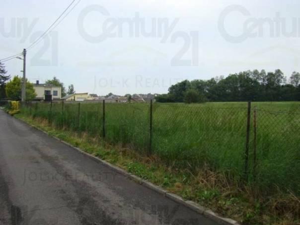 Prodej pozemku, Velké Hoštice, foto 1 Reality, Pozemky | spěcháto.cz - bazar, inzerce