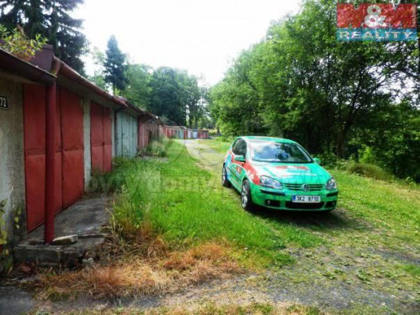 Prodej garáže, Luby, foto 1 Reality, Parkování, garáže | spěcháto.cz - bazar, inzerce
