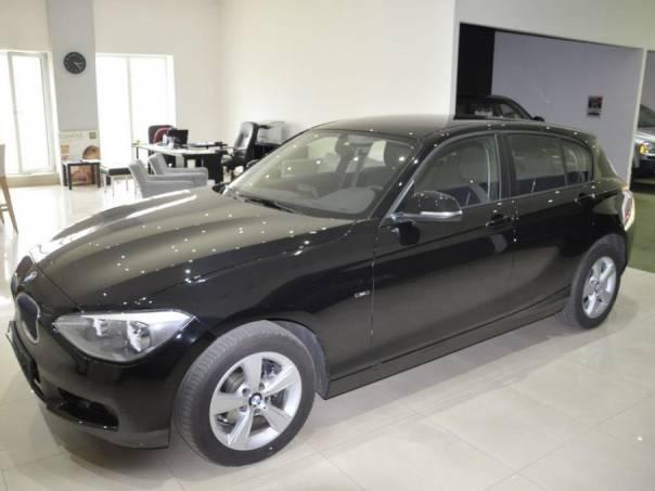 BMW Řada 1 116 sport,1.majitwel, foto 1 Auto – moto , Automobily | spěcháto.cz - bazar, inzerce zdarma