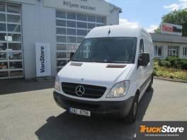 Mercedes-Benz Sprinter 2,1   Standard 310 KA , Užitkové a nákladní vozy, Do 7,5 t    spěcháto.cz - bazar, inzerce zdarma