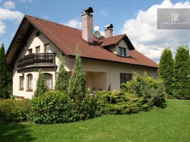 Prodej domu liberec hanychov