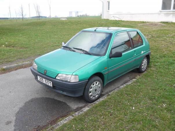 Peugeot 106 , foto 1 Auto – moto , Automobily | spěcháto.cz - bazar, inzerce zdarma