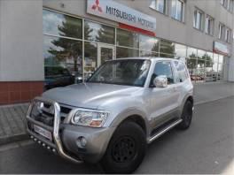 Mitsubishi Pajero 3,5 i  Montero , Auto – moto , Automobily  | spěcháto.cz - bazar, inzerce zdarma