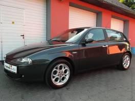 Alfa Romeo 147 1.9 JTD 16V 110Kw 5dvéř. , Auto – moto , Automobily  | spěcháto.cz - bazar, inzerce zdarma