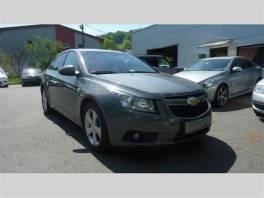 Chevrolet Cruze 2,0 D , Auto – moto , Automobily  | spěcháto.cz - bazar, inzerce zdarma