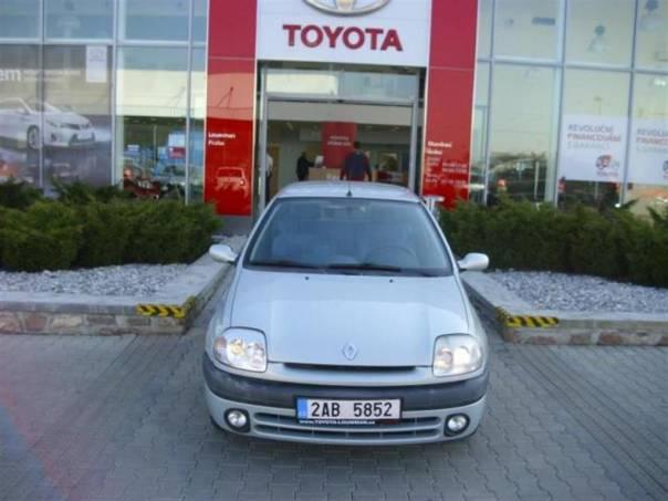 Renault Clio EKO PLAC 1,2 2MAJ SER KN KLIMA, foto 1 Auto – moto , Automobily   spěcháto.cz - bazar, inzerce zdarma