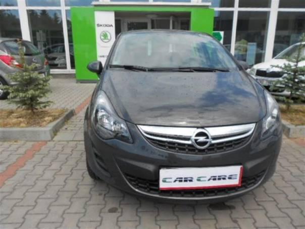 Opel Corsa Enjoy plus 1,2 LPG, foto 1 Auto – moto , Automobily | spěcháto.cz - bazar, inzerce zdarma