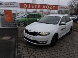 Škoda  1.2 TSI 77 kW  Ambition