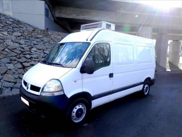 Renault Master 2.5 DCI*CHLADÍ/MRAZÍ*KLIMA, foto 1 Užitkové a nákladní vozy, Do 7,5 t | spěcháto.cz - bazar, inzerce zdarma