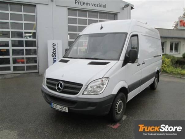 Mercedes-Benz Sprinter 2,1   Standard 310 Euro5, foto 1 Užitkové a nákladní vozy, Do 7,5 t | spěcháto.cz - bazar, inzerce zdarma