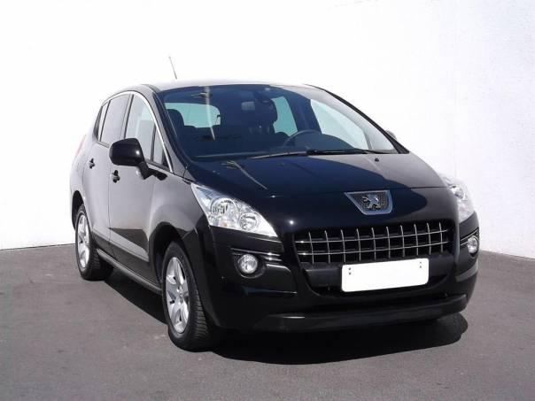 Peugeot 3008  2.0 HDi, navigace, foto 1 Auto – moto , Automobily | spěcháto.cz - bazar, inzerce zdarma
