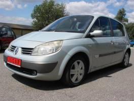 Renault Scénic 1,9dCi 85Kw Clima,ALU,Serviska , Auto – moto , Automobily  | spěcháto.cz - bazar, inzerce zdarma