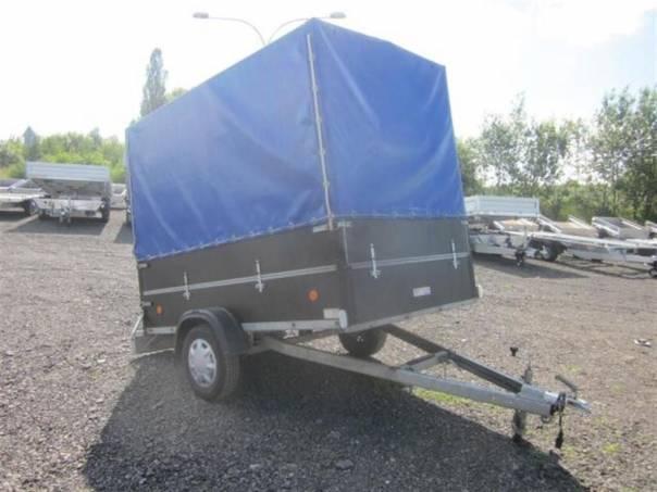 ZV 27 N1 skl 2,50/1,50/1,90, foto 1 Užitkové a nákladní vozy, Přívěsy a návěsy | spěcháto.cz - bazar, inzerce zdarma