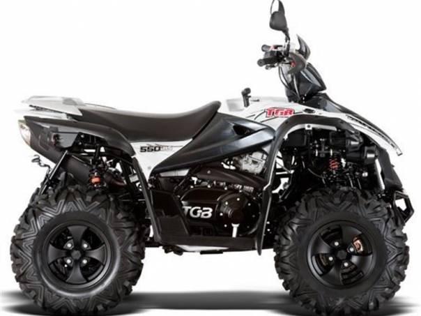 TGB  Target 550 iRS EFI 2014, foto 1 Auto – moto , Motocykly a čtyřkolky | spěcháto.cz - bazar, inzerce zdarma